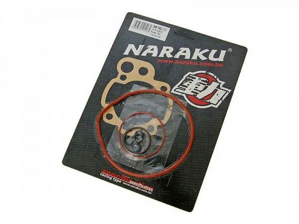 Gasket Set - Naraku 70ccm