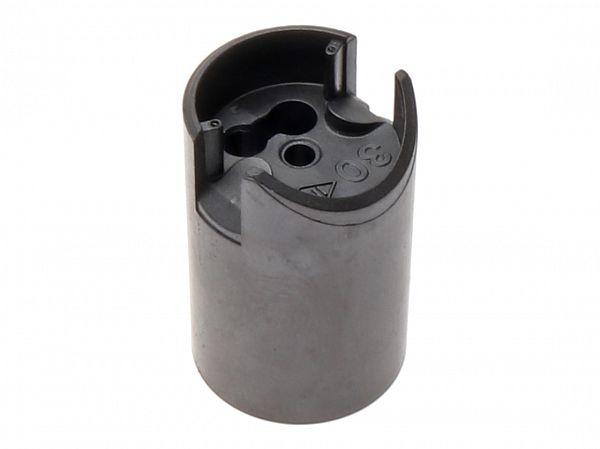 Gasspjæld til DellOrto 17,5mm - originalt