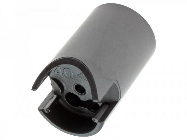Gasspjæld til DellOrto PHBN 14mm 14MS