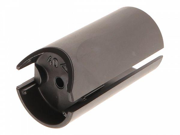 Gasspjæld til DellOrto PHBN 17,5mm