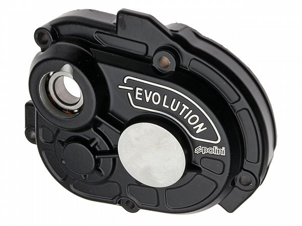 Gear cover - Polini Evolution 12mm