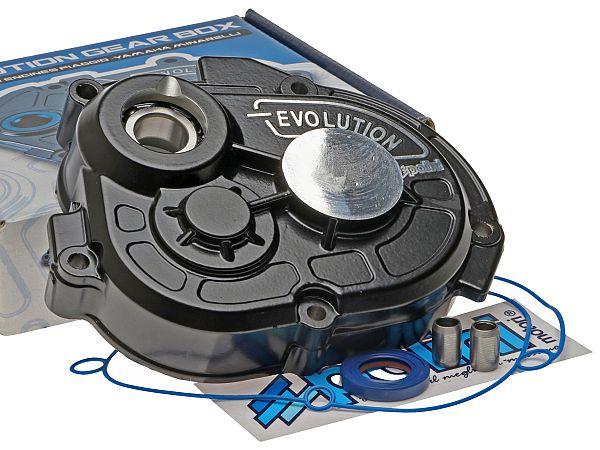 Gear cover - Polini Evolution 16mm