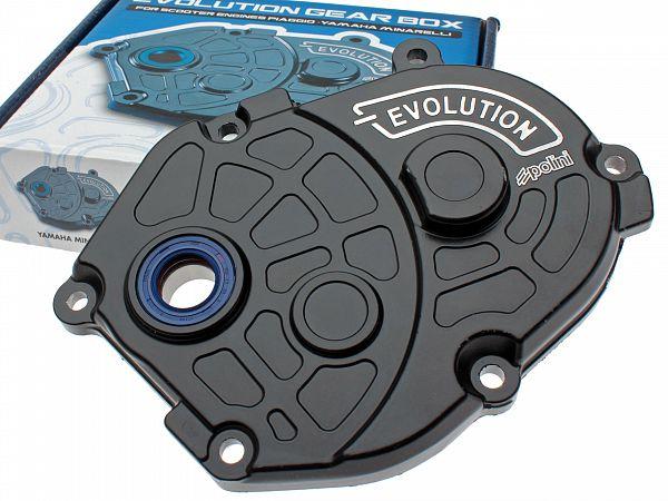 Gear Cover - Polini Evolution