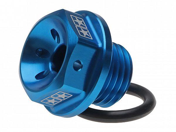 Gear oil screw - Stage6, blue