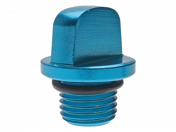 Gear oil screw - Zoot, blue