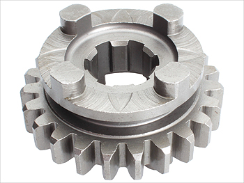 Gear wheel 5th gear - original