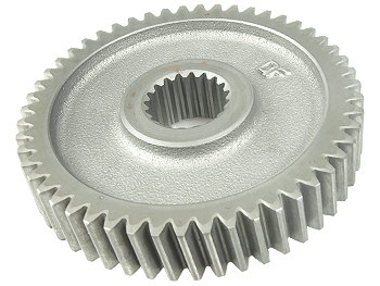 Gearhjul til baghjulsaksel - standard