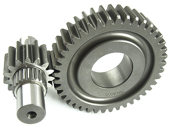 Gearing - Malossi HTQ sekundær HTQ 15/41