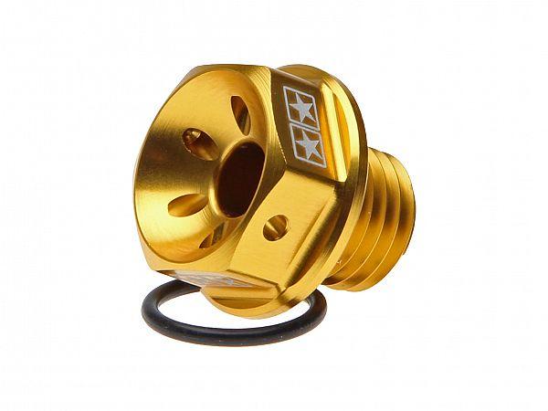 Gearolieskrue - Stage6, guld