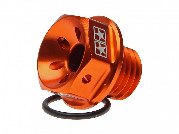 Gearolieskrue - Stage6, orange