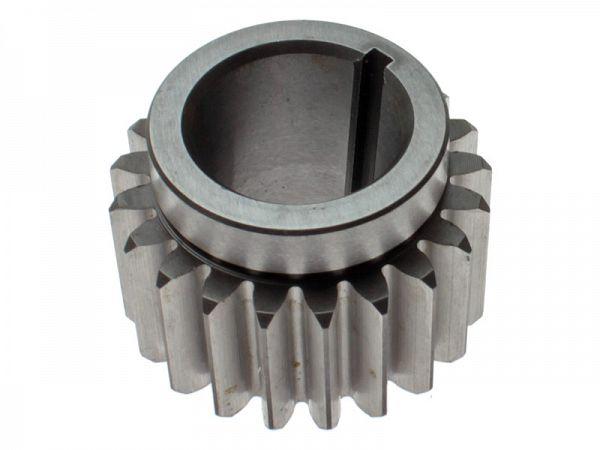 Gears for clutch bowl - original