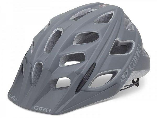 Giro Hex grå Cykelhjelm (55-59 cm)