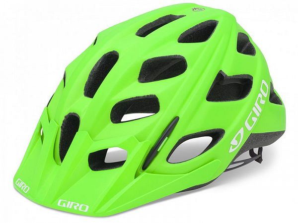 Giro Hex grøn Cykelhjelm (55-59 cm)