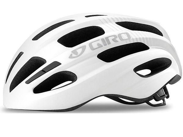 Giro Isode MIPS hvid Racerhjelm, 54-61cm