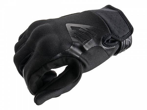 Gloves - Five - Globe - black