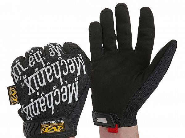 Gloves - Mechanix The Original work gloves