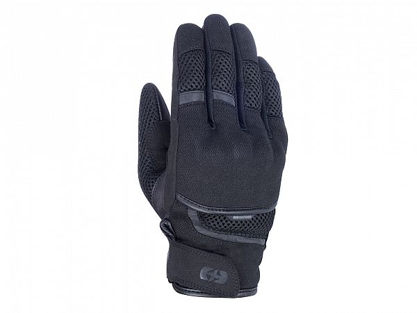 Gloves - Oxford Brisbane - black