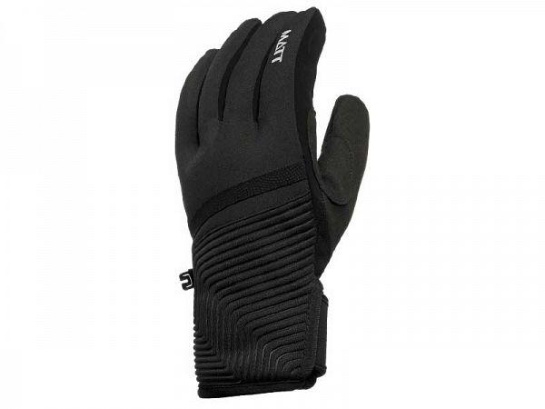 Gloves - Steev MX V2 - black / red, x-small