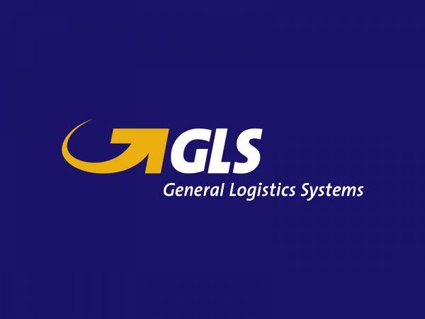 GLS returporto (skickas per mail)