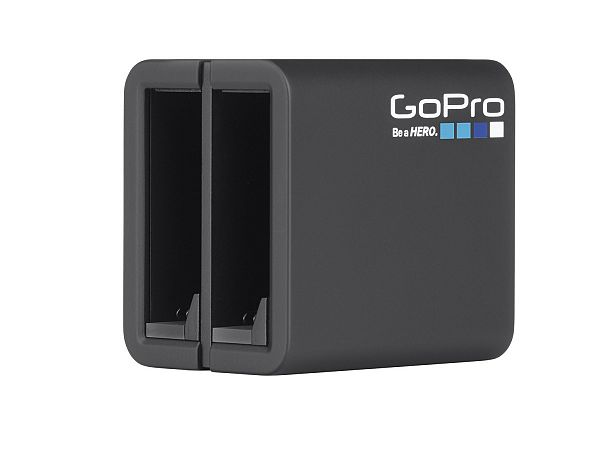 GoPro Hero 4 Dual Battery Charger