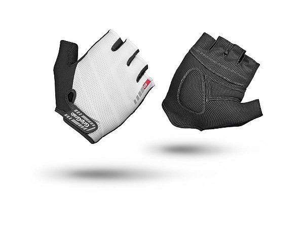 GripGrab White Rouleur Cykelhandsker