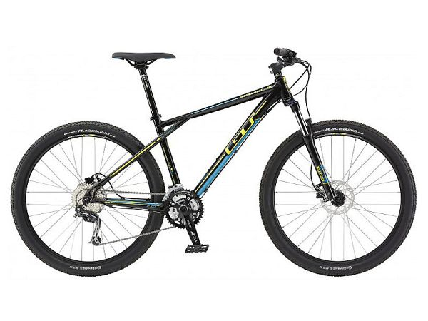 "GT Avalanche Comp 27,5"" sort - MTB - 2015"