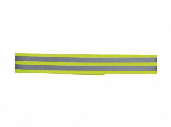 Gult Refleksbånd, 30cm