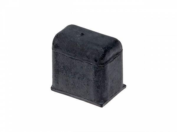 Gummi ved cylinder/topstykke, firkantet - original