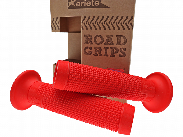 Handle - Ariete Fusion, red