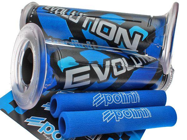 Håndtag - Polini Evolution kit