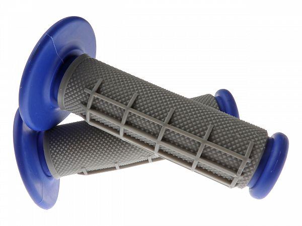 Håndtag - TunR, grå/blå