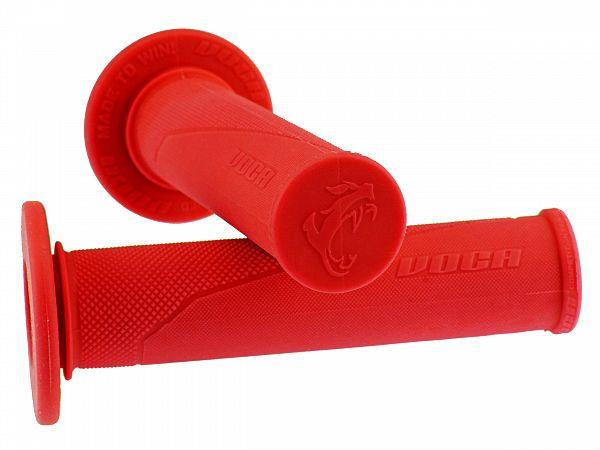 Håndtag - Voca Racing, rød