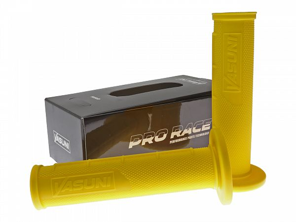 Håndtag - Yasuni Pro Race, gul
