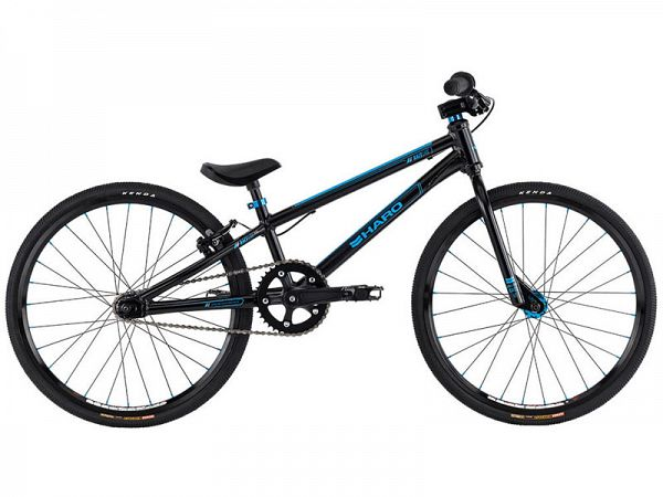 "Haro Racelite Mini 17,75"" BMX Race - 2015"