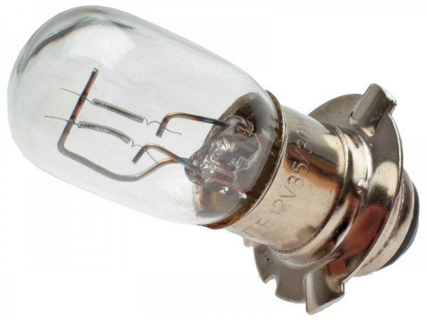 Headlight bulb - 12V, 35 / 30W - original