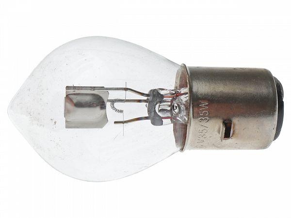 Headlight bulb - BA20D 12V, 35 / 35W