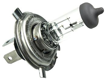Headlight bulb - H4 12V, 35 / 35W - original