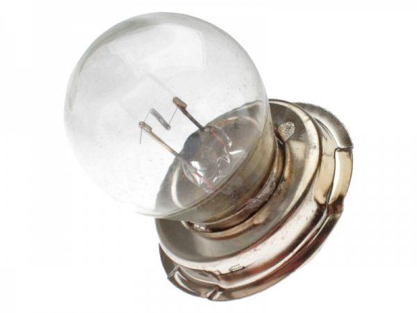 Headlight bulb - T19 / P26S 12V, 15W - original