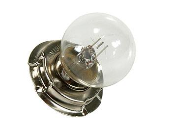 Headlight bulb - T19 / P26S 12V, 15W