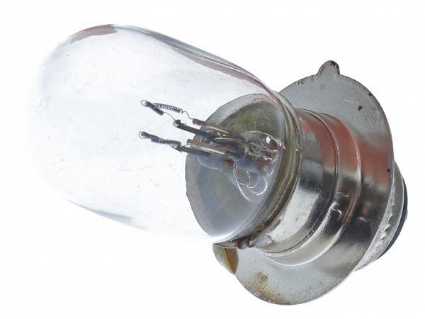 Headlight bulb - T19 / P26S 12V, 18 / 18W