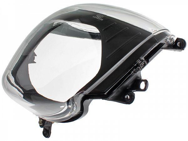 Headlight / speedometer glass - original
