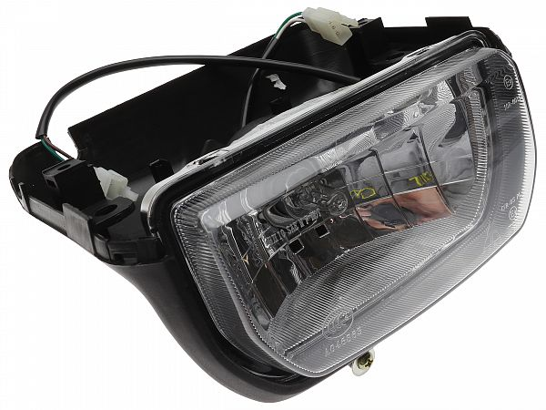 Headlight - standard OEM