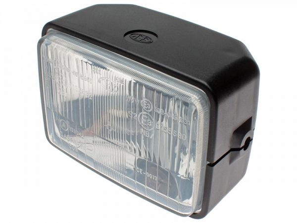 Headlight - universal