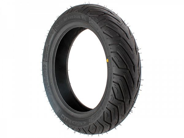 Helårsdæk - Michelin City Grip, 110/70-12