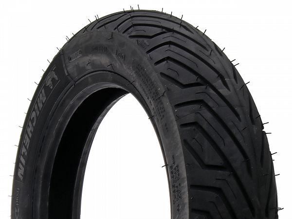 Helårsdæk - Michelin City Grip 110/90-13