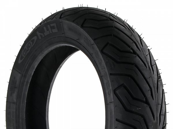 Helårsdæk - Michelin City Grip 130/70-13