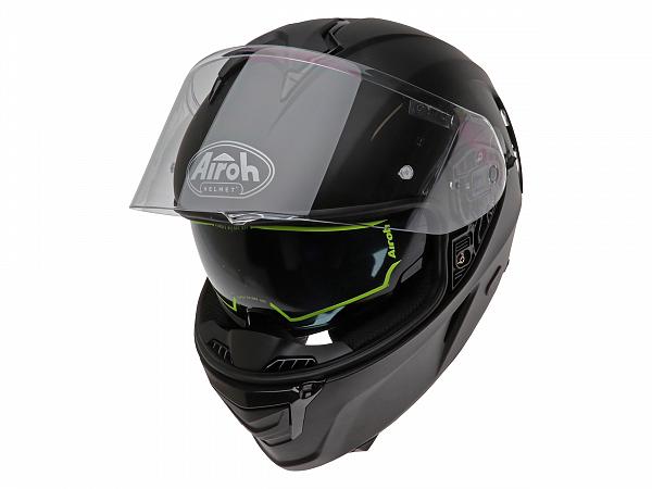 Helmet - Airoh Spark Color, matte black