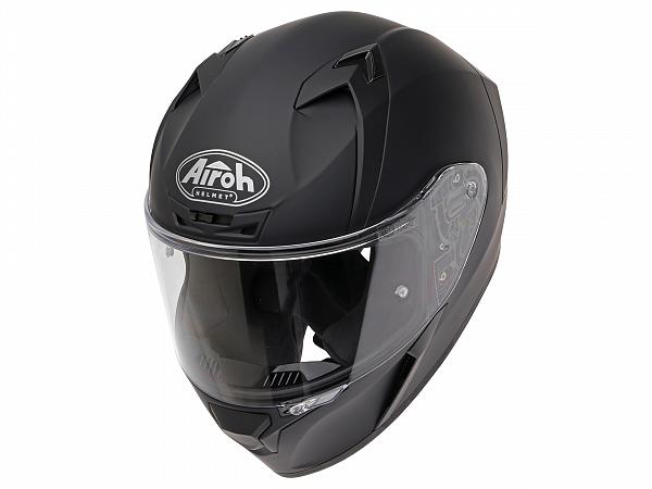 Helmet - Airoh Valor Color, matte black