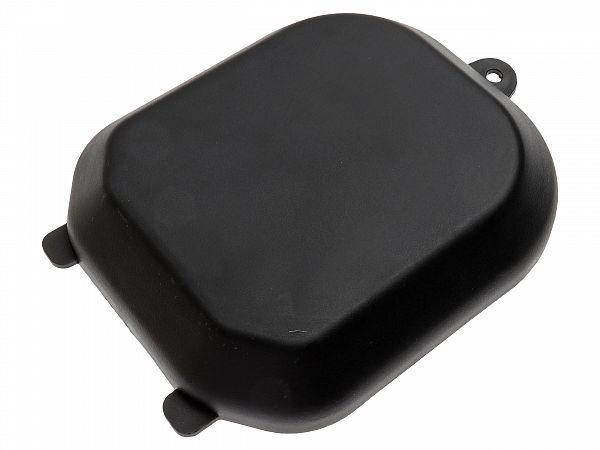 Helmet compartment cover - standard OEM
