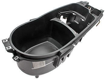 Helmet compartment - original